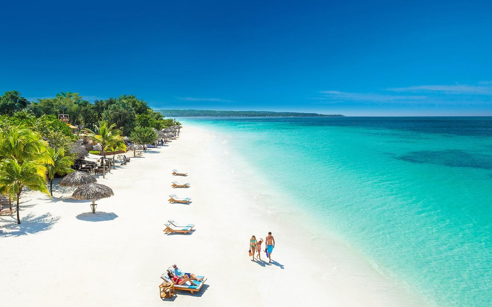 Segnali positivi nel settore del turismo della Giamaica