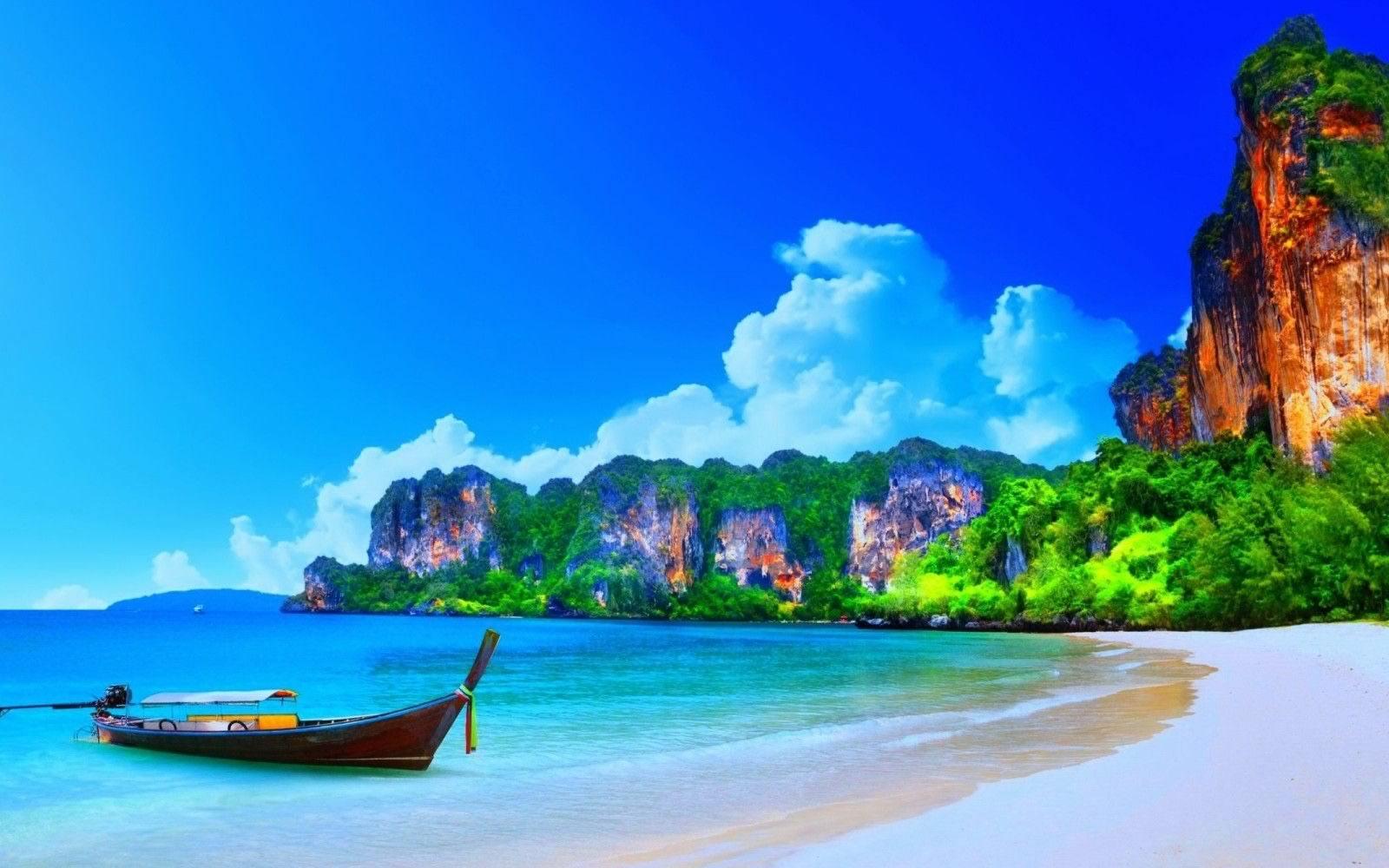 La crisi del turismo della Tailandia per la pandemia del 2020