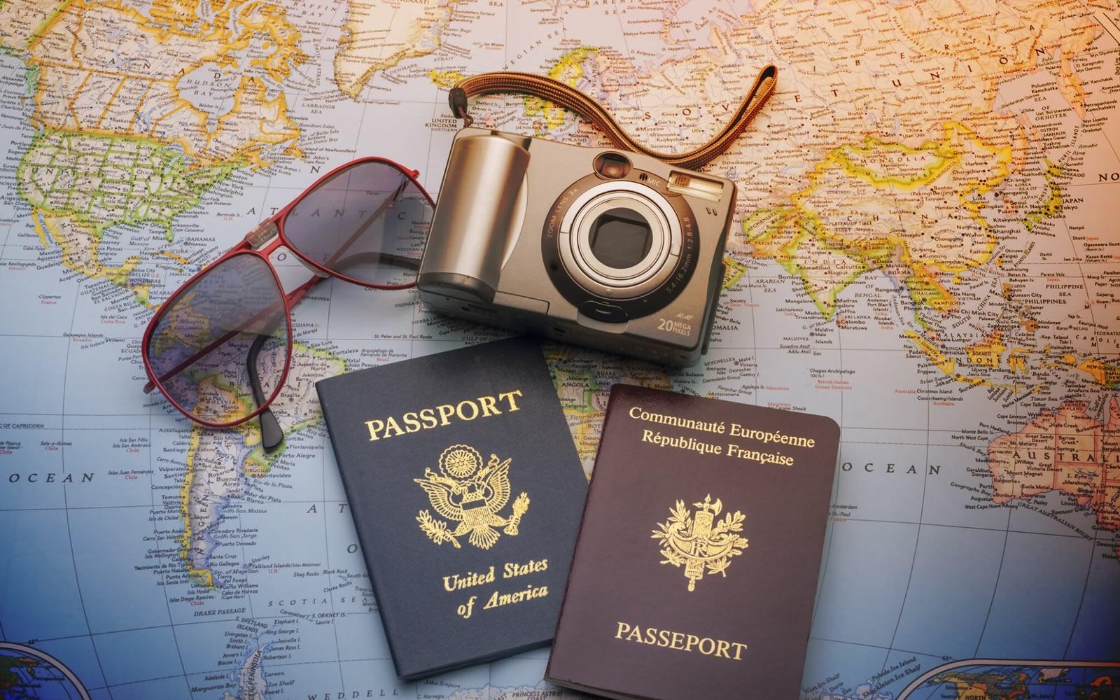 L'Organizzazione Mondiale del Turismo chiede il passaporto per i vaccini
