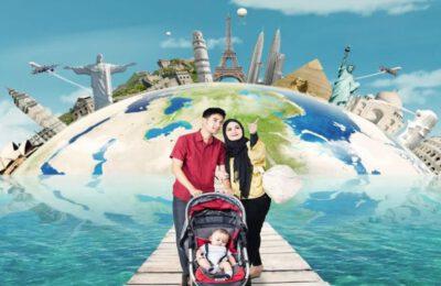 Il turismo musulmano nel mondo