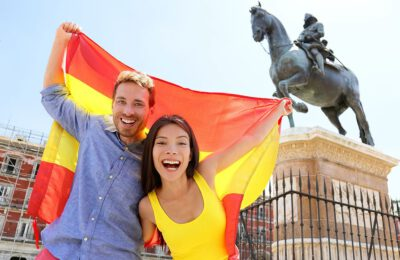 La pandemia polverizza il turismo spagnolo: un crollo del 77%